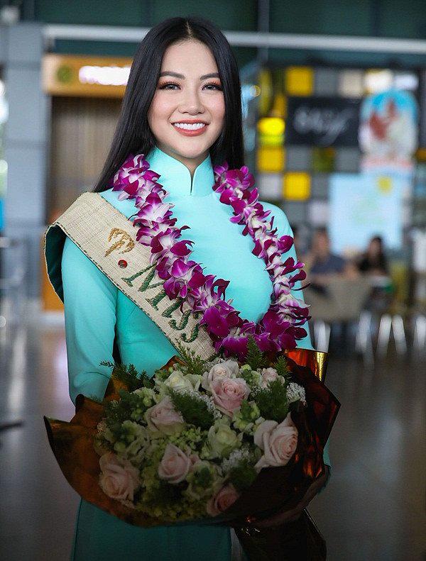 Hoa hậu Phương Khánh lần đầu khoe cận vương miện 22 tỷ giữa ồn ào bị tố mua giải - Ảnh 4