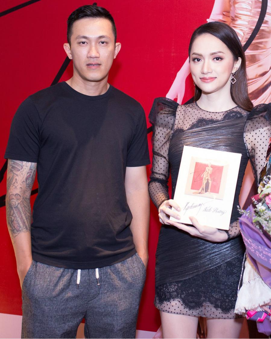 Hương Giang: 'Tôi từng sống thử nên biết rõ sự kinh khủng của hôn nhân' - Ảnh 3
