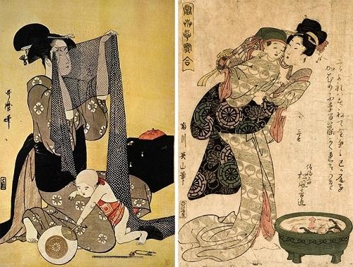 Năm nguyên tắc dạy con của phụ huynh Nhật Bản - Ảnh 1