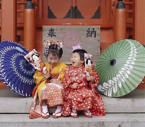 Năm nguyên tắc dạy con của phụ huynh Nhật Bản - Ảnh 3
