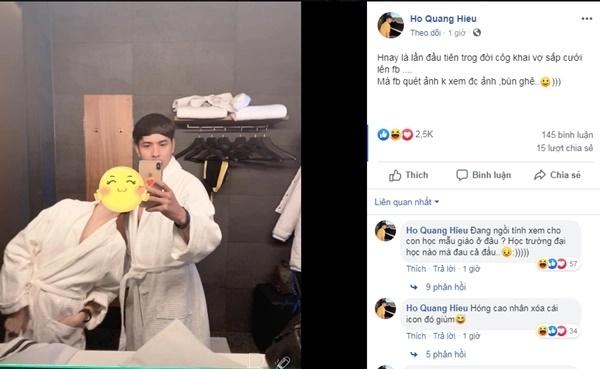 4 vận xui đeo bám khiến Hồ Quang Hiếu 'thân bại danh liệt' năm 2019 - Ảnh 2
