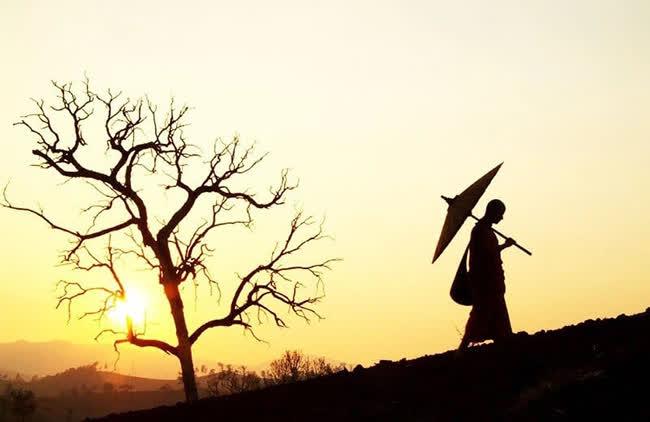 Sống đơn giản cho đời thanh thản, cứ hồn nhiên rồi đời sẽ bình yên - Ảnh 3
