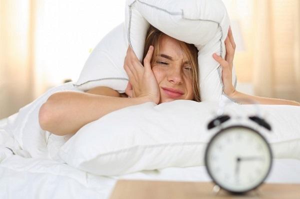 Khoa học chứng minh thiếu ngủ có thể khiến bạn mắc loạt bệnh nguy hiểm - Ảnh 2
