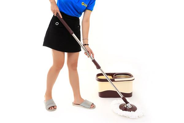 Dọn dẹp nhà cửa đón Tết cũng có thể giúp bạn giảm cân - Ảnh 2