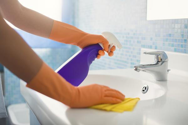 Dọn dẹp nhà cửa đón Tết cũng có thể giúp bạn giảm cân - Ảnh 3