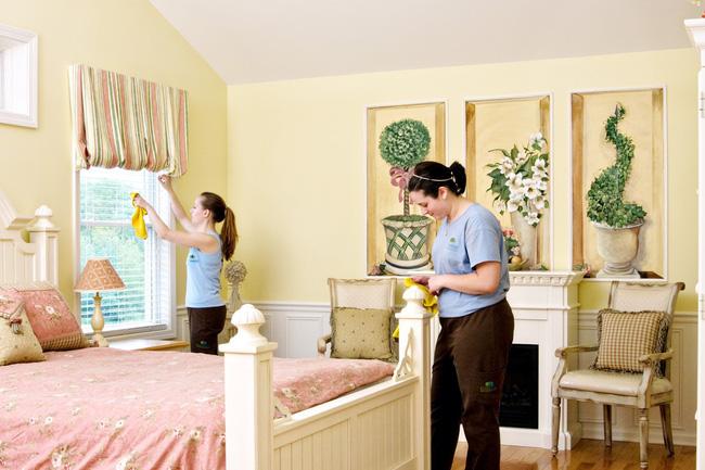 Dọn dẹp phòng ngủ tinh tươm đón năm mới trong nháy mắt - Ảnh 4