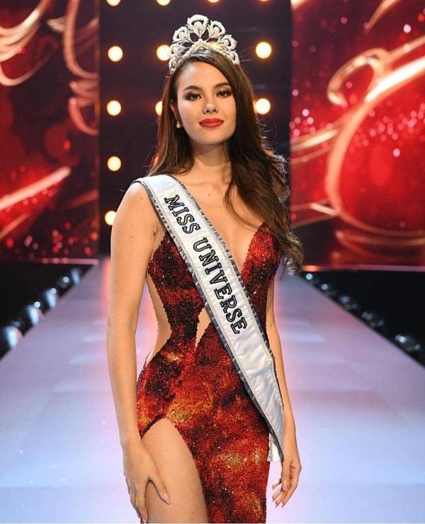 H'Hen Niê trượt top 5 'Hoa hậu của các Hoa hậu' 2018 - Ảnh 4