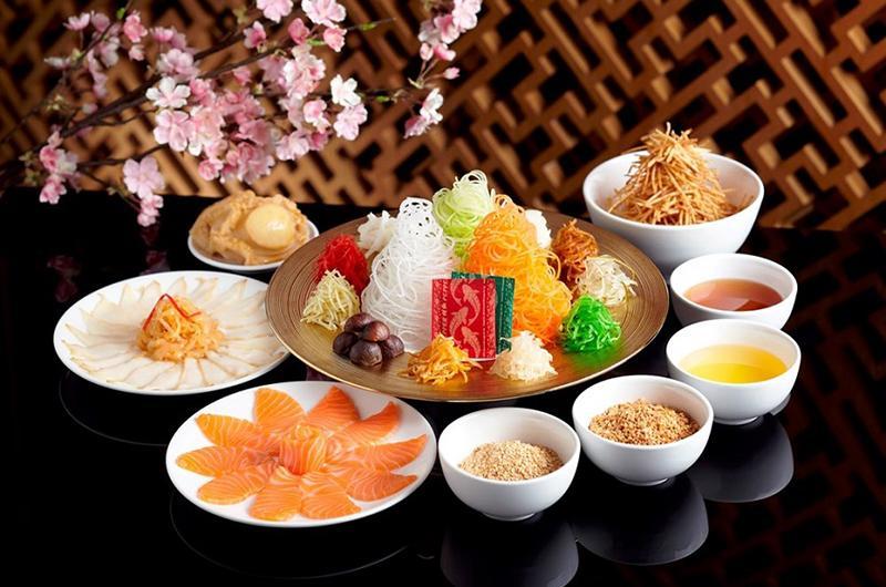 Ngày Tết, ăn 5 thực phẩm vừa đỏ lại cực kỳ bổ, loại cuối cùng người Việt không thiếu - Ảnh 1