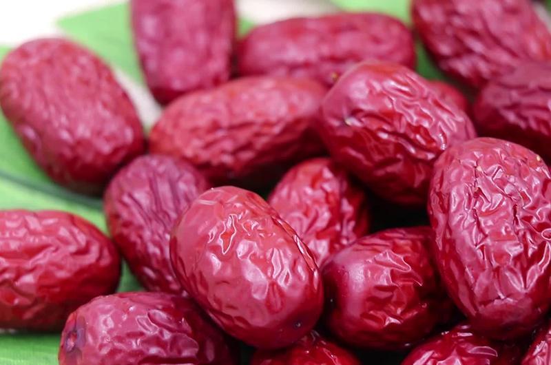 Ngày Tết, ăn 5 thực phẩm vừa đỏ lại cực kỳ bổ, loại cuối cùng người Việt không thiếu - Ảnh 6