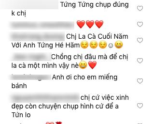 Thanh Hằng vừa đăng ảnh dạo phố, fan lại trổ tài suy luận và réo gọi ngay Hà Anh Tuấn - Ảnh 2