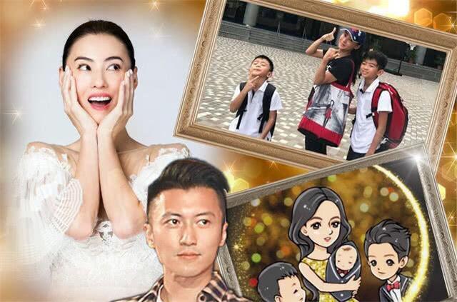 Fan tung bằng chứng 'rửa oan' chuyện Tạ Đình Phong mê chơi điện tử nên ly hôn Trương Bá Chi - Ảnh 2