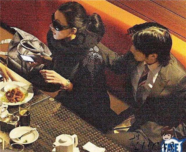 Fan tung bằng chứng 'rửa oan' chuyện Tạ Đình Phong mê chơi điện tử nên ly hôn Trương Bá Chi - Ảnh 3
