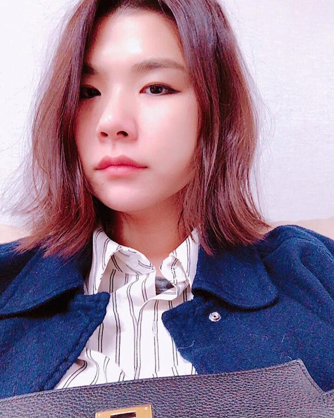 Bạn thân Song Hye Kyo bị chê xấu, ném đá sau tin cặp kè Song Joong Ki - Ảnh 2