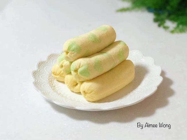 Nếu bạn đã mê bánh chuối Thái thì có công thức bánh chuối Tokyo vạn lần ngon hơn! - Ảnh 4