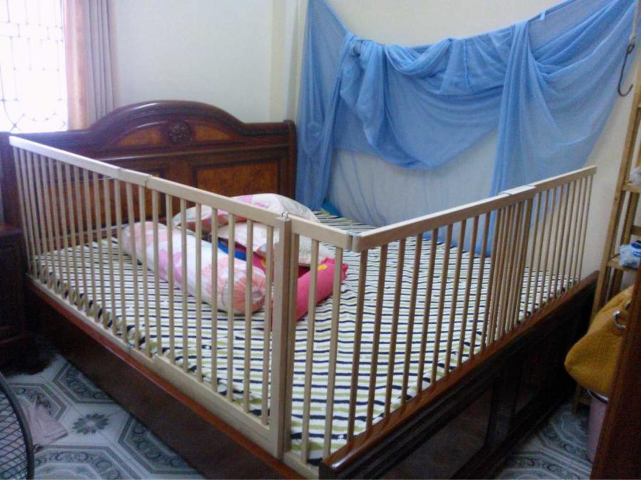 Bé gái sơ sinh bị ngạt thở đến chết ngay trong nhà, nguyên nhân vụ tai nạn lại là thứ không ai ngờ đến - Ảnh 1