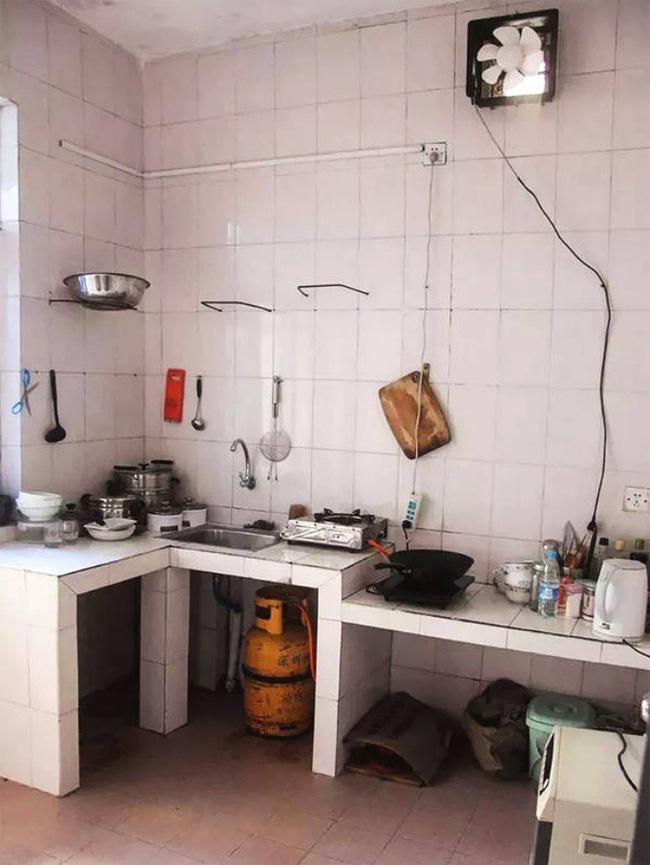 Cô gái 30 tuổi chăm chỉ làm việc ở thành phố 7 năm tích cóp tiền sau đó về quê ở trong ngôi nhà nhỏ, sống cuộc sống tự do tự tại - Ảnh 14