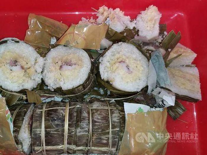 Bánh Tét đi Đài Loan: Phụ nữ Việt dính phạt 150 triệu, buộc hồi hương - Ảnh 1
