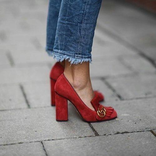 Điều nàng cần biết để đi giày cao gót đúng cách - Ảnh 1