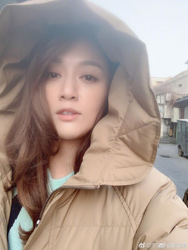 'Đông Phương Bất Bại' Trần Kiều Ân tuổi 40 trẻ đẹp như thời đôi mươi - Ảnh 1