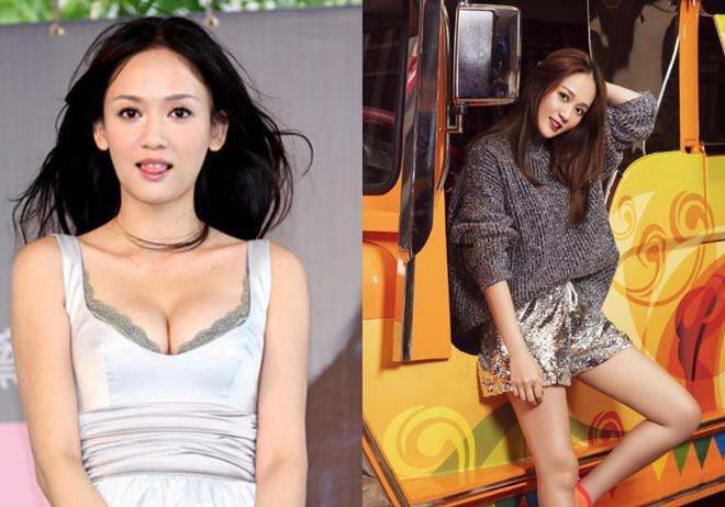 'Đông Phương Bất Bại' Trần Kiều Ân tuổi 40 trẻ đẹp như thời đôi mươi - Ảnh 6