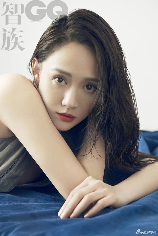 'Đông Phương Bất Bại' Trần Kiều Ân tuổi 40 trẻ đẹp như thời đôi mươi - Ảnh 8
