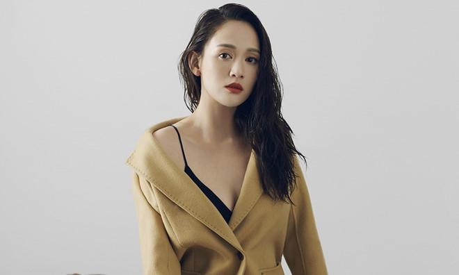 'Đông Phương Bất Bại' Trần Kiều Ân tuổi 40 trẻ đẹp như thời đôi mươi - Ảnh 9
