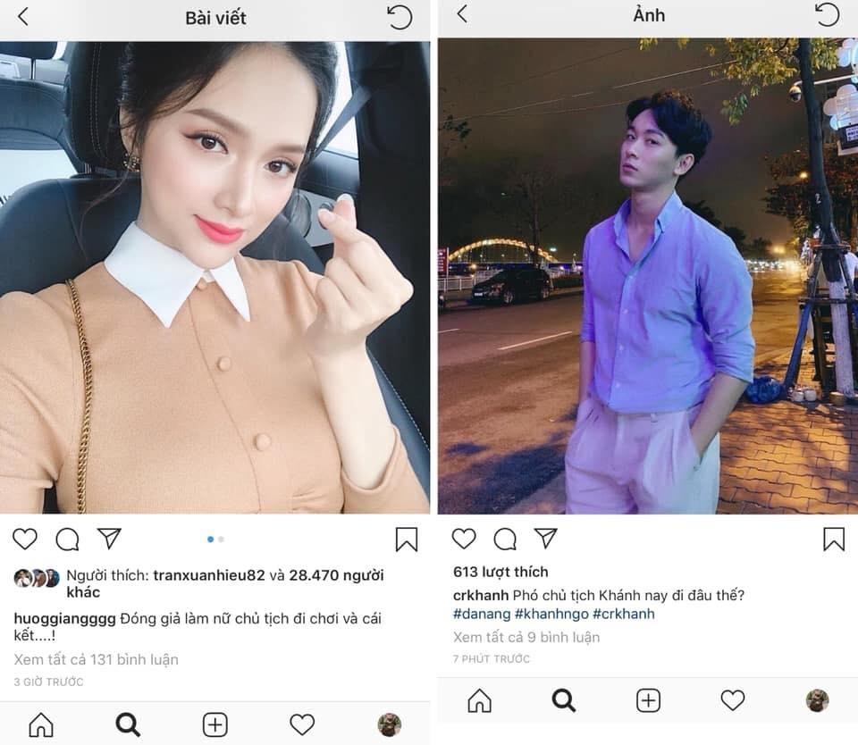 Khánh Ngô liên tục công khai thả thính, Hương Giang vẫn bình thản hẹn hò cùng Kay Trần - Ảnh 3