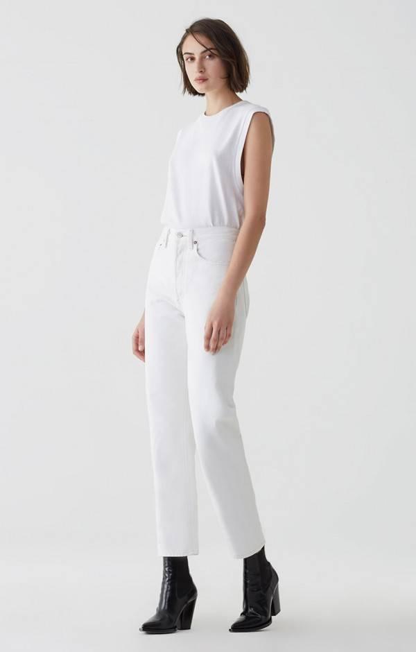 Những mẫu quần jean hot nhất mùa hè 2019, là phụ nữ nhất định phải sở hữu ít nhất 1 chiếc - Ảnh 1