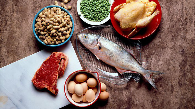 Phòng ngừa nguy cơ mắc bệnh tiểu đường từ sớm với những nguyên tắc cực đơn giản - Ảnh 4