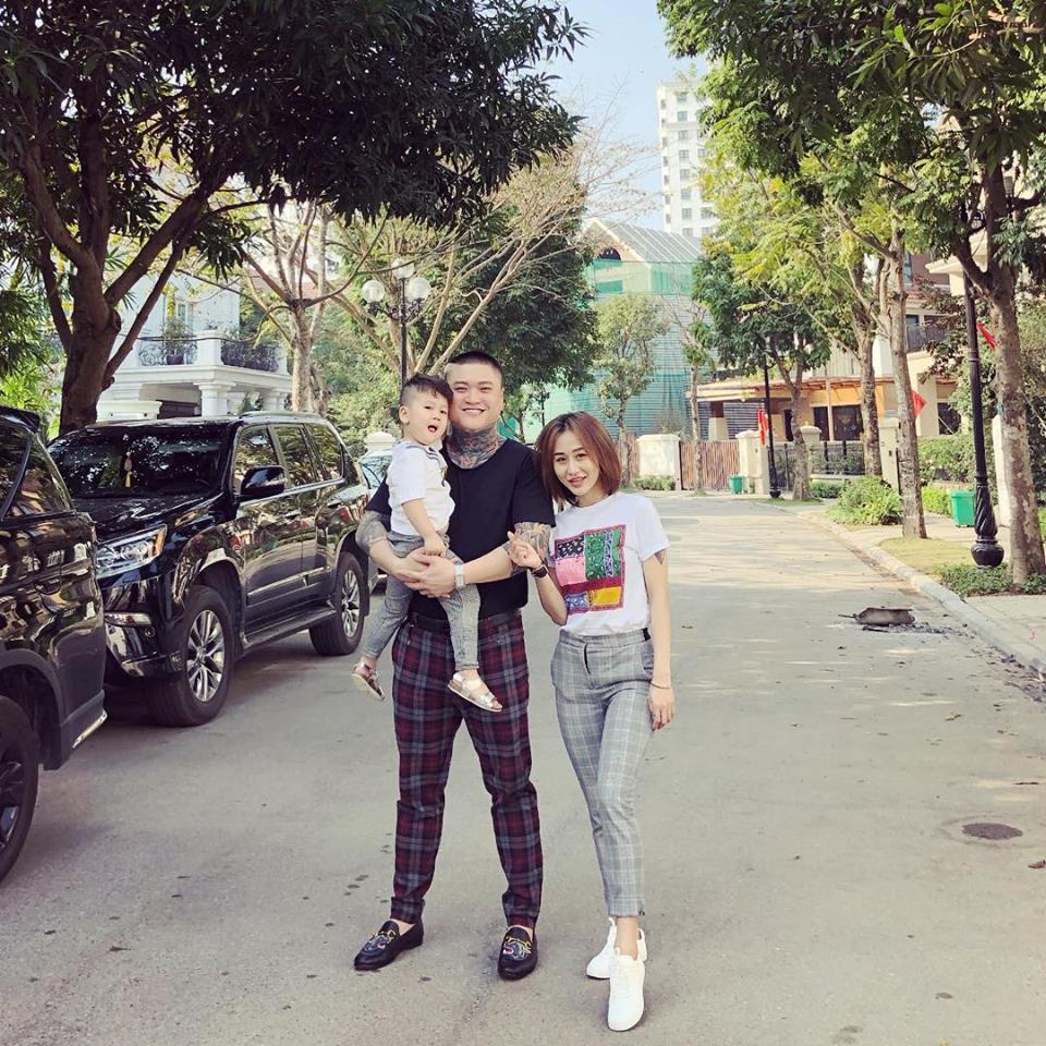 Vũ Duy Khánh tiết lộ số tiền để lại cho vợ cũ sau khi ly hôn - Ảnh 2