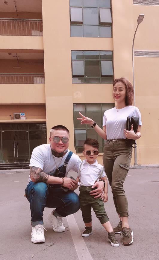 Vũ Duy Khánh tiết lộ số tiền để lại cho vợ cũ sau khi ly hôn - Ảnh 3