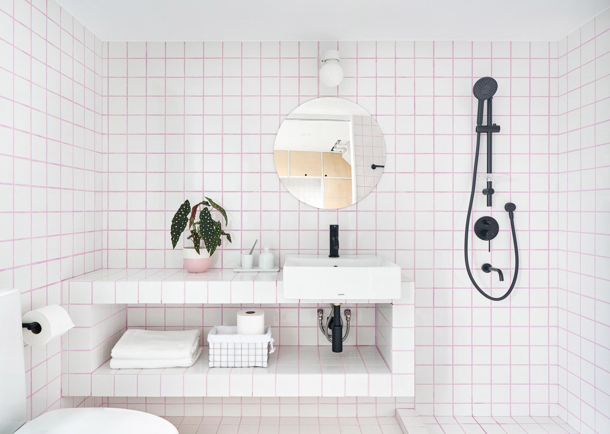 Căn hộ rộng 33m² siêu ấn tượng từ cách thiết kế đến bài trí nội thất - Ảnh 5
