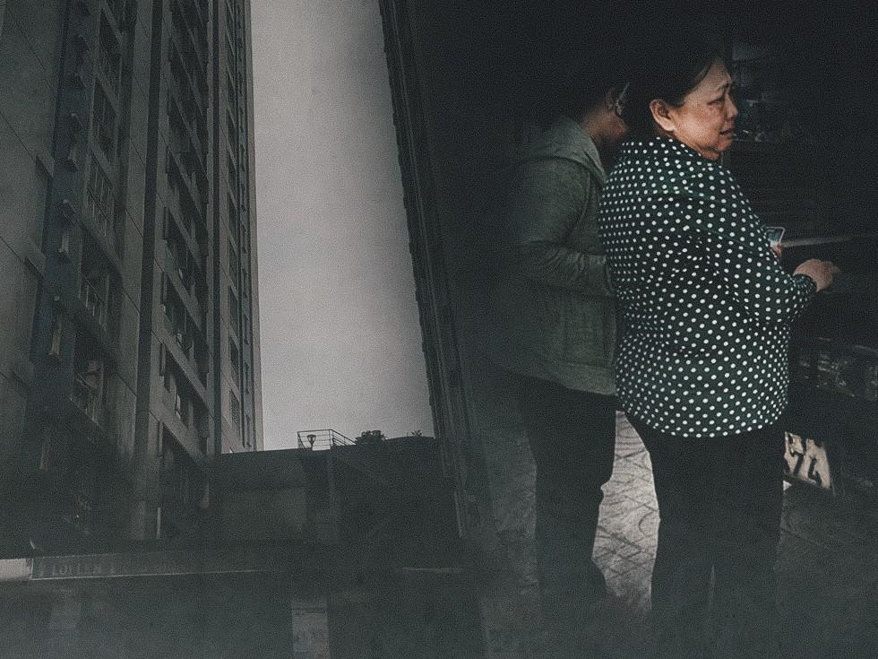 Cháy chung cư Carina: Sự sống không mất mà chỉ đổi thay - Ảnh 2