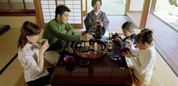 10 bí mật làm đẹp vượt thời gian của phụ nữ Nhật Bản - Ảnh 8