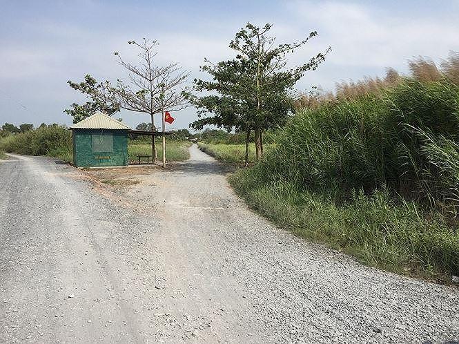 Chính thức thanh tra dự án khu công nghiệp Phong Phú - Ảnh 2