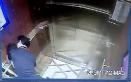 Đủ căn cứ khởi tố vụ án dâm ô bé gái ở thang máy chung cư Sài Gòn - Ảnh 2