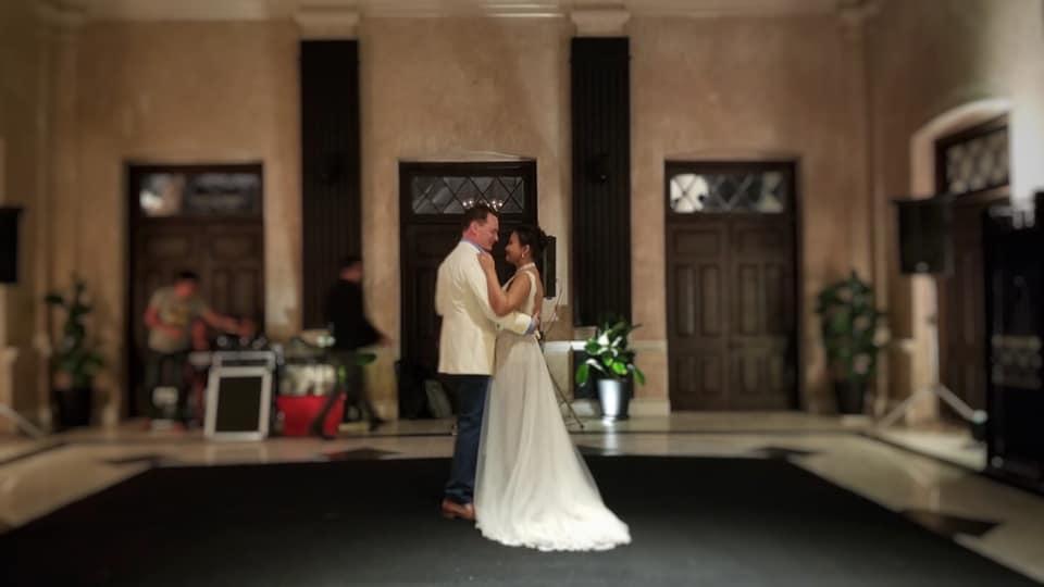Sau hơn nửa năm ly hôn, chồng Tây của Hồng Nhung hạnh phúccưới vợ mới - Ảnh 3