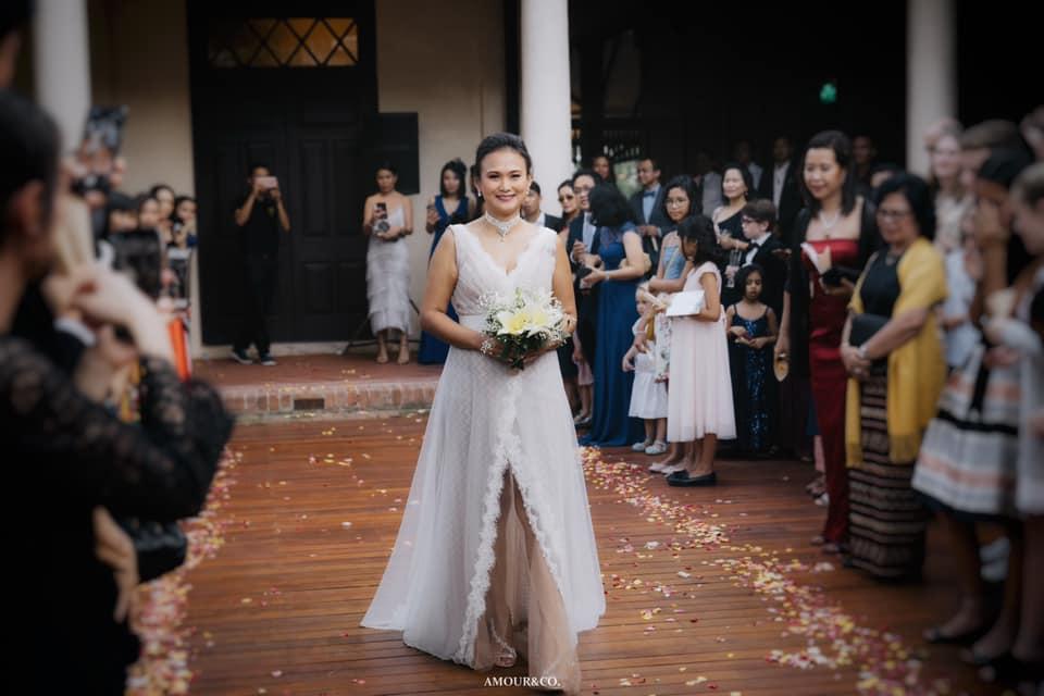 Sau hơn nửa năm ly hôn, chồng Tây của Hồng Nhung hạnh phúccưới vợ mới - Ảnh 6