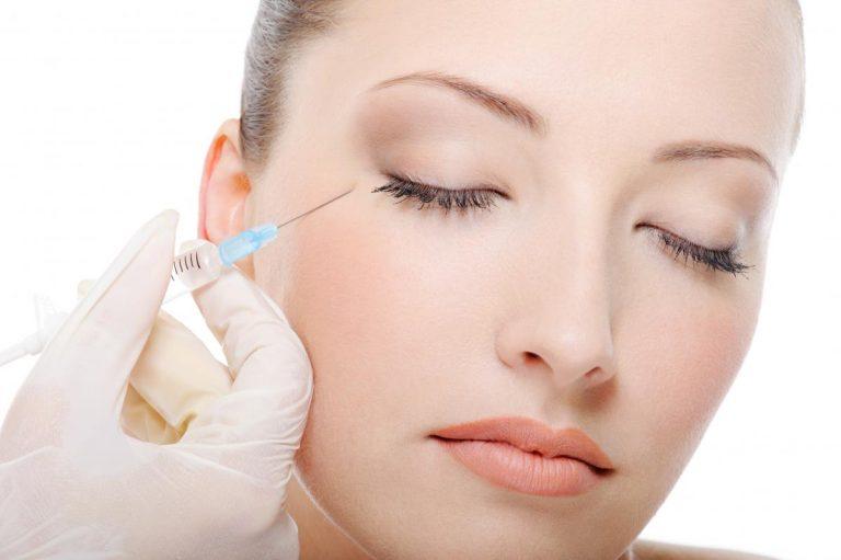 Sự thật đằng sau phương pháp thẩm mỹ tiêm Botox