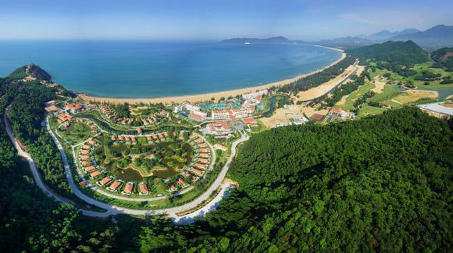 """Ôm đất 10 năm, """"siêu"""" dự án 5 nghìn tỷ của Công ty Phong Phú vẫn trên giấy - Ảnh 1"""