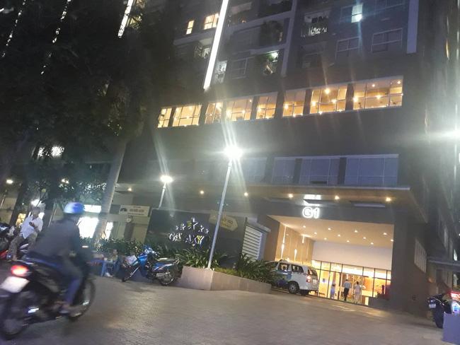 Người đàn ông cưỡng hôn bé gái trong thang máy: Rời Sài Gòn về TP. Đà Nẵng sau khi giở trò sàm sỡ - Ảnh 1