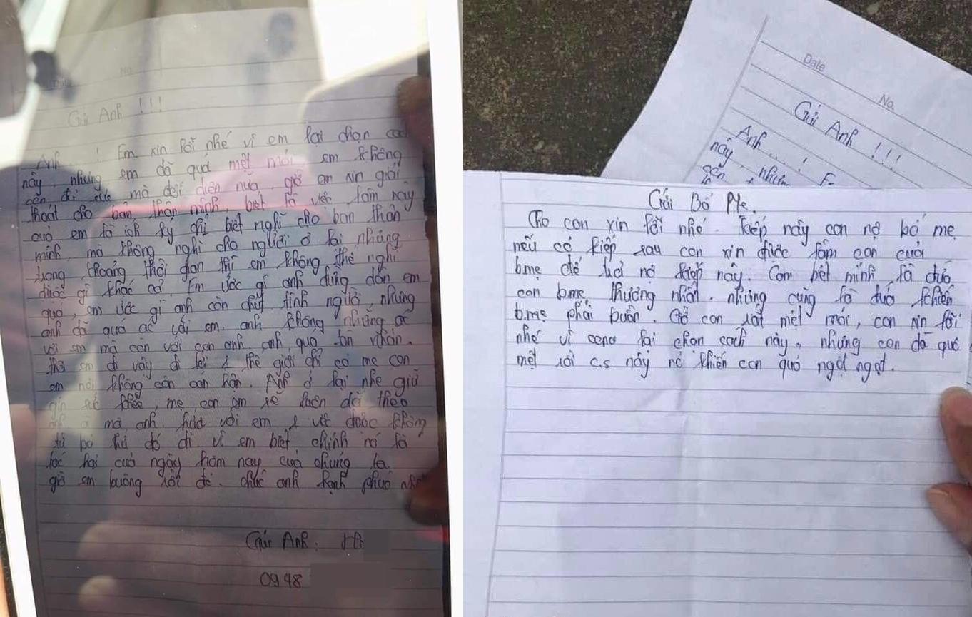 Lạnh người những dòng status cuối cùng của cô gái mang bầu nhảy cầu tự tử ở Hải Phòng - Ảnh 1