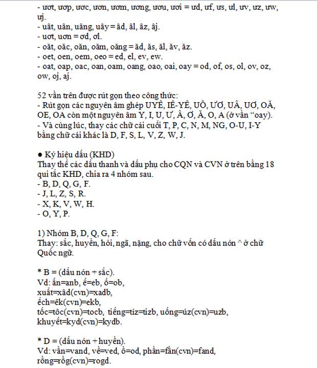"""Bị phản đối kịch liệt, tác giả """"Chữ Việt Nam song song 4.0"""" lên tiếng: Chỉ mất 3 buổi học là thành thạo kiểu chữ mới này - Ảnh 7"""