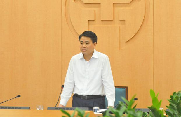 Hà Nội: Từ ngày mai, ra đường không cần thiết sẽ bị xử phạt - Ảnh 1