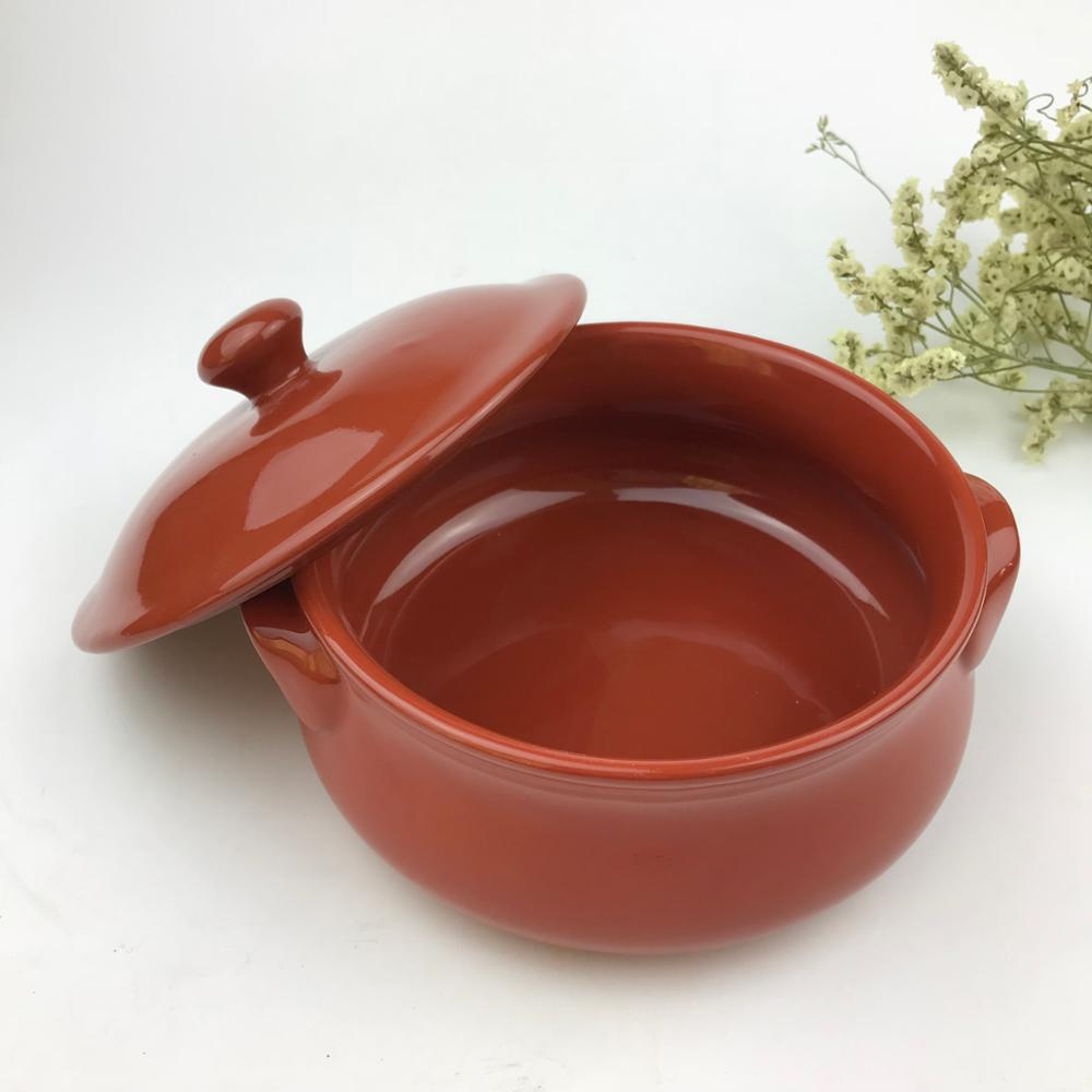 Mẹo sử dụng nồi đất cực bền, tốt cho sức khỏe mà nấu ăn lại ngon - Ảnh 2