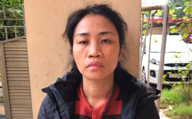 Hải Phòng: Tạm giữ một phụ nữ không chấp hành phòng dịch Covod-19, tát cảnh sát - Ảnh 1