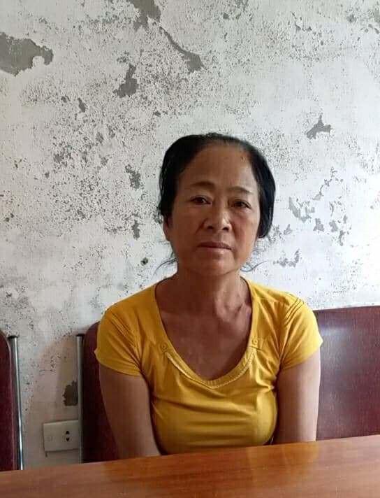 Hứa tìm việc lương cao, 2 đối tượng lừa thiếu nữ bán sang Trung Quốc - Ảnh 1
