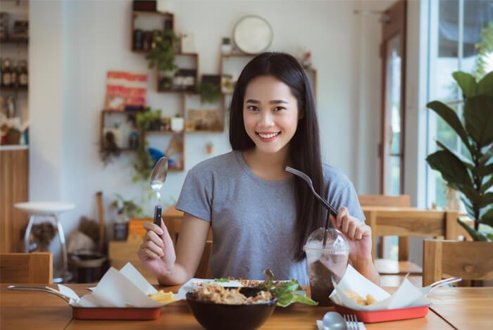7 cách giảm cân sướng như tiên không cần nhịn ăn mà vẫn tiêu mỡ - Ảnh 2