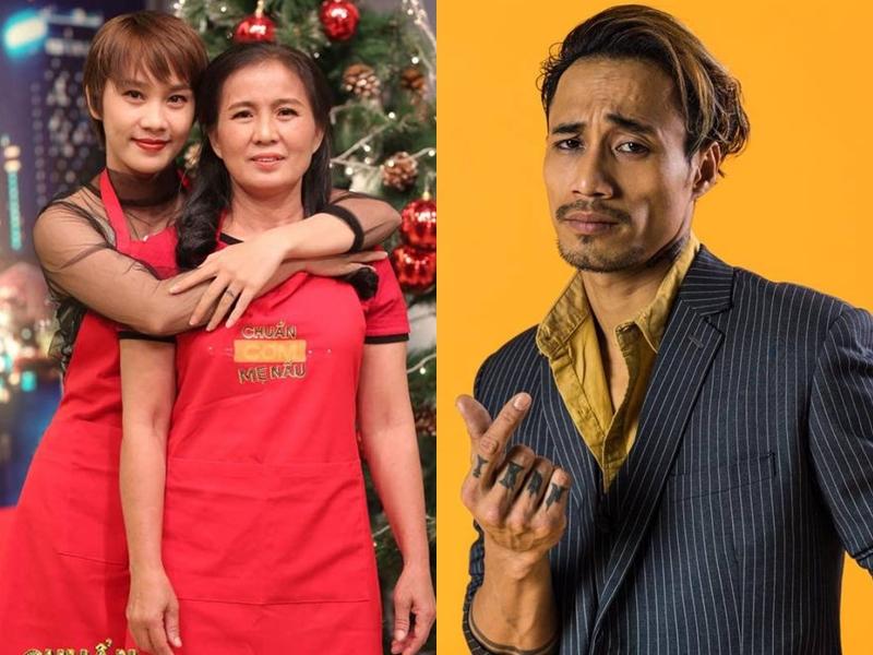 Chứng kiến con gái đau đớn vì Phạm Anh Khoa, mẹ Phạm Lịch năn nỉ 'Bỏ qua đi con, nói ra làm gì' - Ảnh 2