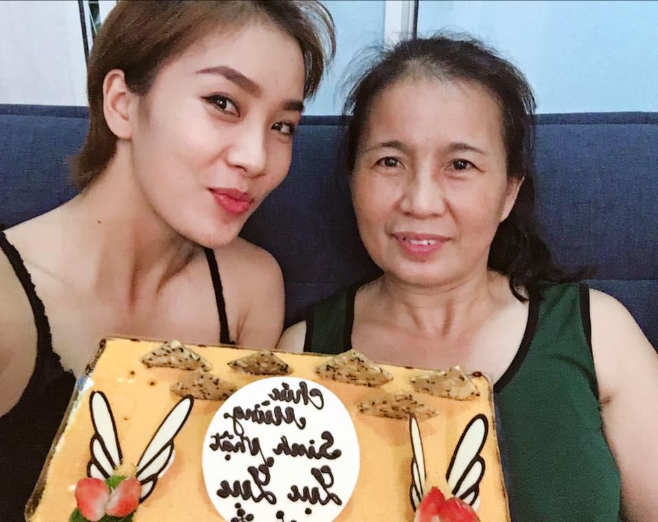 Chứng kiến con gái đau đớn vì Phạm Anh Khoa, mẹ Phạm Lịch năn nỉ 'Bỏ qua đi con, nói ra làm gì' - Ảnh 3